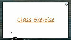 Principles of Inheritance And Variation - Class Exercise (Session 11)