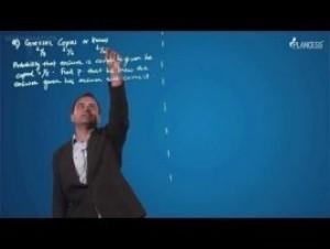 Probability - Bayes Problem & Geometrical Probability Video By Plancess