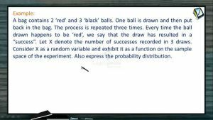 Probability - Examples 1 (Session 8)