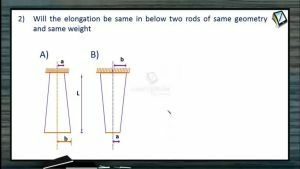 Properties of Matters - Class Exercise-2 (Session 2)