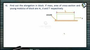 Properties of Matters - Class Exercise-4 (Session 2)