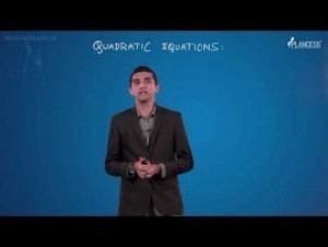 Quadratic Equations And Inequalities - Classification Of Polynomials Video By Plancess