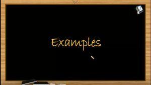 Quadratic Equations - Problems 1 (Session 2)