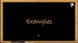 Quadratic Equations - Problems 1 (Session 3)