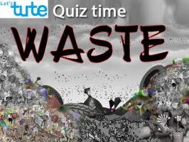 All Class Environmental Science - Quiz Time - Waste Video by Let's tute