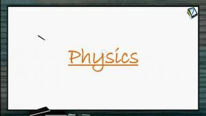 Ray Optics - Characteristics Of Prism (Session 11, 12 & 13)