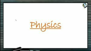 Ray Optics - Defects Of Images (Session 17 & 18)