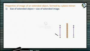 Ray Optics - Properties Of Image (Session 1, 2 & 3)