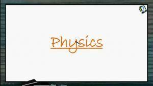 Ray Optics - Spherical Mirrors (Session 5, 6 & 7)