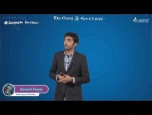 Relation And Functions - Composite Functions Video By Plancess
