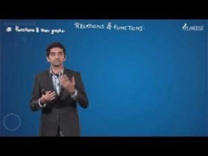 Relation And Functions - Graphs Of Functions-IV Video By Plancess