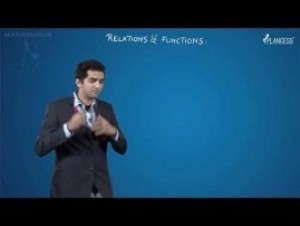 Relation And Functions - Introduction Video By Plancess