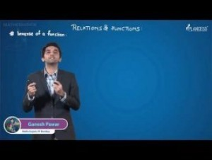 Relation And Functions - Inverse Of A Function Video By Plancess