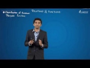 Relation And Functions - Periodic Functions Video By Plancess