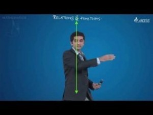 Relation And Functions - Relations-I Video By Plancess