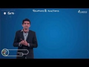 Relation And Functions - Sets-I Video By Plancess