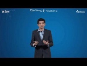 Relation And Functions - Sets-III Video By Plancess