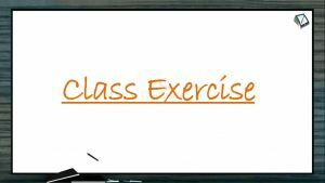 Reproductive Health - Class Exercise (Session 1)