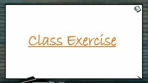 Reproductive Health - Class Exercise (Session 2)