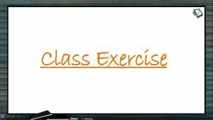 Reproductive Health - Class Exercise (Session 4)