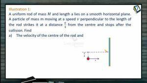 Rotational Motion - Illustrations (Session 10)