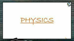 Rotational Motion - Kinetic Energy Of Rotation And Rotational Inertia (Session 2)