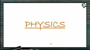 Rotational Motion - Newtons Second Law (Session 9)