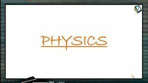 Rotational Motion - Rigid Body (Session 1)