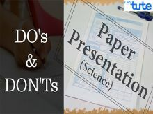 Examination Tips And Strategies - Science Paper Presentation Tips For Board Exam Video by Lets Tute
