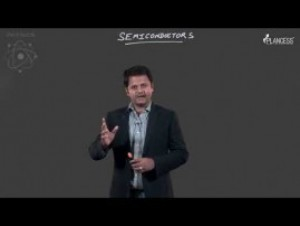 Semi-Conductor And Communication System - Semiconductors-II Video By Plancess