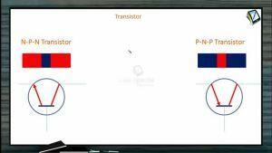 Semiconductors - Transistor (Session 2)