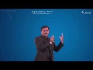Sequences And Series - Arithmetic Mean Video By Plancess