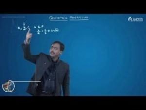 Sequences And Series - Geometrics Progression-IV Video By Plancess