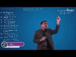 Sequences And Series - Properties Of AP-IV Video By Plancess