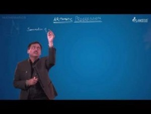Sequences And Series - Summation Of An AP Video By Plancess