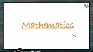Sets, Relations And Functions - Even And Odd Functions (Session 7)