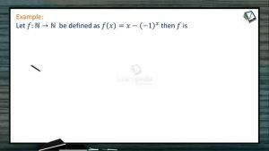 Sets, Relations And Functions - Examples (Session 6)