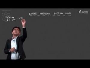 Simple Harmonic Motion & Elasticity - Energy In SHM-II Video By Plancess