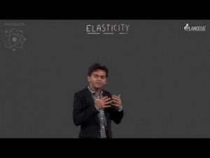 Simple Harmonic Motion & Elasticity - Viscosity Video By Plancess