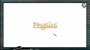 Simple Harmonic Motion - SHM As A Projection Of Uniform Circular Motion (Session 2)