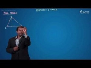Solutions Of Triangle - Pedal Triangle & Apollonious Theorem Video By Plancess