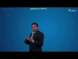 Solutions Of Triangle - Solutions Of Triangle-I Video By Plancess