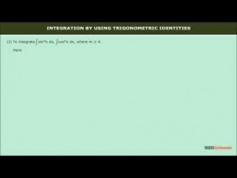 Class 12 Maths - Some Important Integrals Video by MBD Publishers