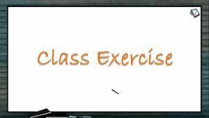 Strategies For Enhancement in Food Production - Class Exercise (Session 1)