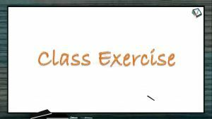 Strategies For Enhancement in Food Production - Class Exercise (Session 3)