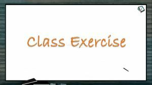 Strategies For Enhancement in Food Production - Class Exercise (Session 5)