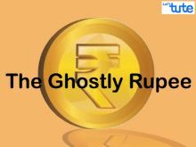 Mix N Math - The Ghostly Rupee Video by Lets Tute