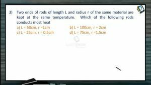 Thermodynamics - Example 2 (Session 19)