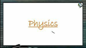 Thermodynamics - Radiation (Session 20 & 21)