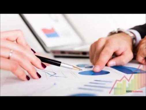 Class 12 Accounts - Tools For Financial Statement Analysis Video by MBD Publishers